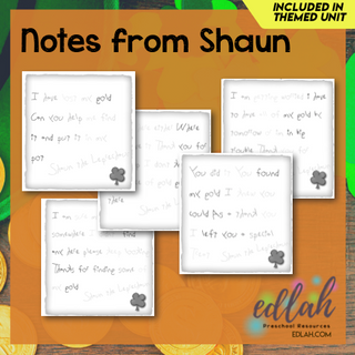 Notes From Shaun