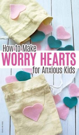 Worry Hearts