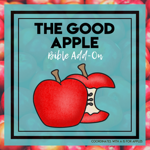 The Good Apple