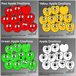 Apple Emotion BUNDLE