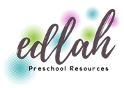 edlah preschool resource logo