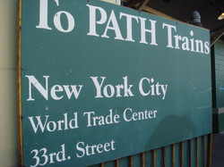 TO PATH TRAINS