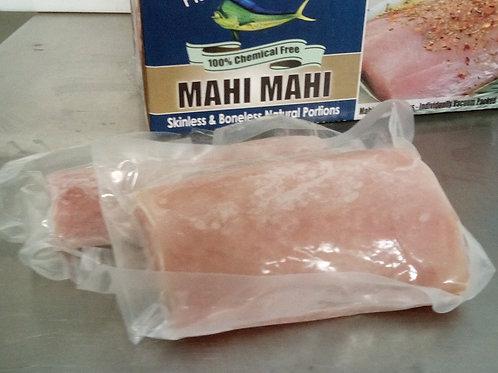 Wild Mahi Steak