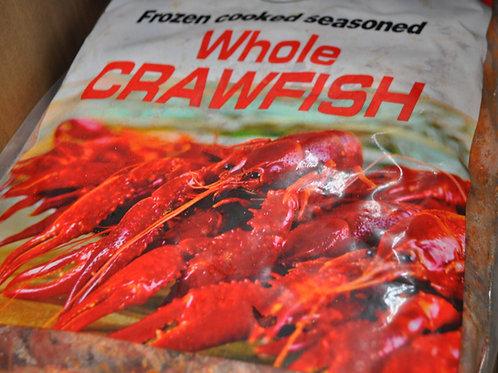 WS Crawfish Whole