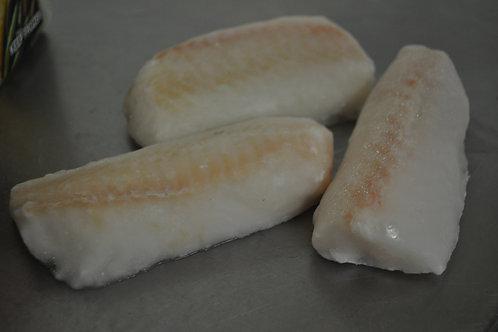 Wild Cod Loin