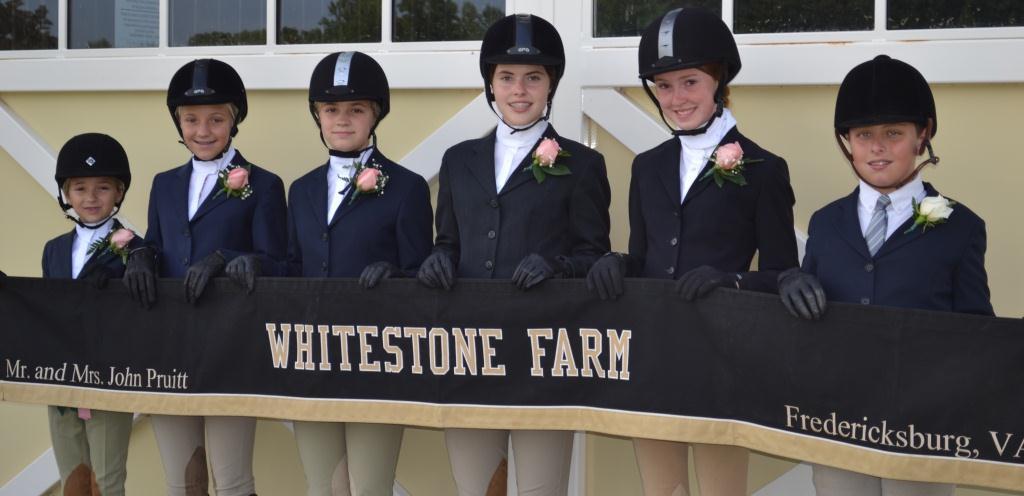 Whitestone Farm