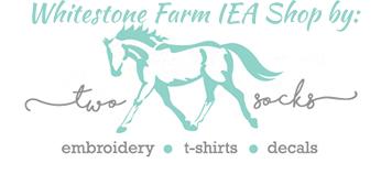 Two Socks Whitestone Farm IEA Team Shop