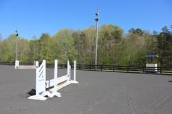 Whitestone Farm Arena