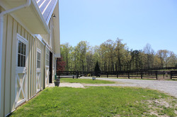 Whitestone Farm Barn