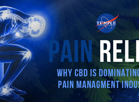 How to: Use CBD for Pain Management