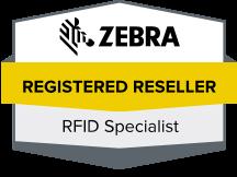 iTAG Solutions blir ZEBRA RFID Specialist!