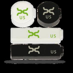 Vi utvider vårt sortiment av RFID brikker!