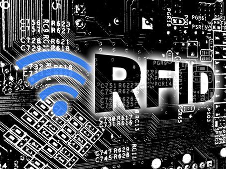 RFID – NFC/HF eller UHF?