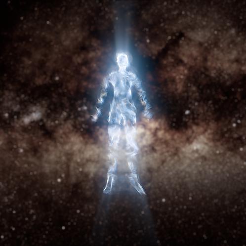 Starter - Astral Projection Accelerator Program
