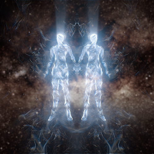 Full Couple - Astral Projection Accelerator - Program