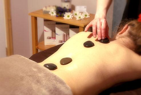 Hot stones massage Surrey, Hot stones massage Liphook