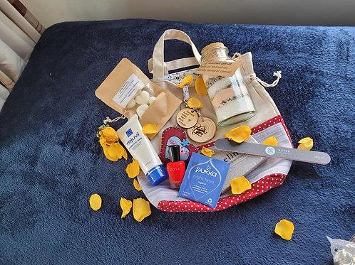 """Gift bag """"Thank you"""" (teacher, friend,...)"""
