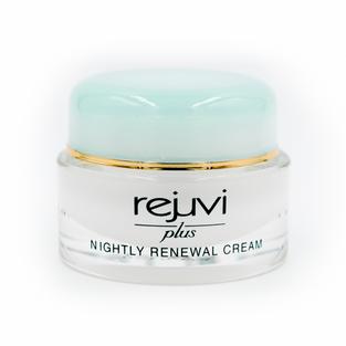 Rejuvi Plus, nightly renewal Cream, For normal & Dry skin £35 29g