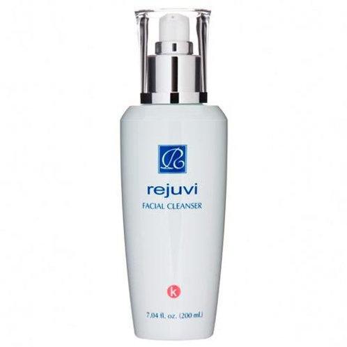 Facial Cleanser £17 200ml