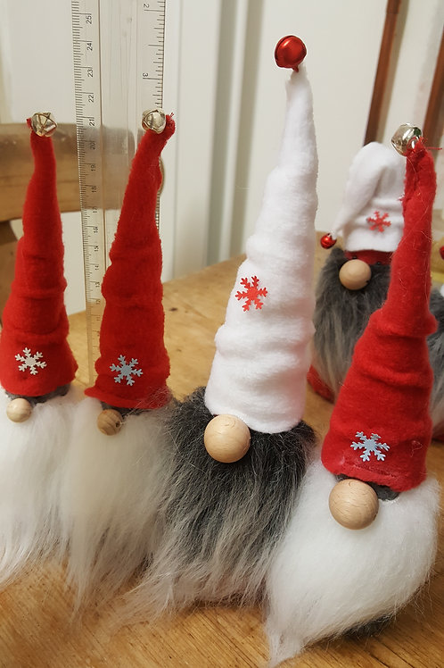 Gnomes straight hat (about 20cm)
