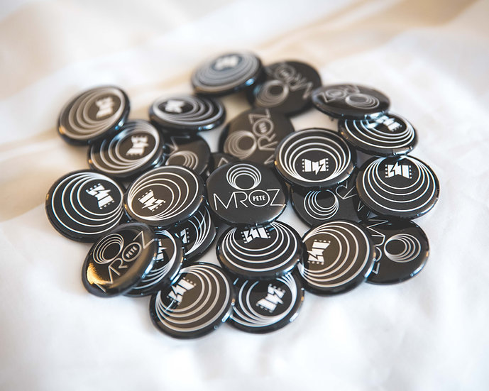 MROZ Circles Button