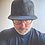 Thumbnail: MROZ Camo Flat Bill Hat