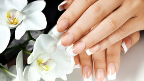 Get the right care for your nails from the best beauty parlor in Kochi,Thrissur and Guruvayur