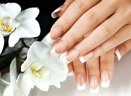 Get the right care for your nails from the best beauty parlor in Thrissur