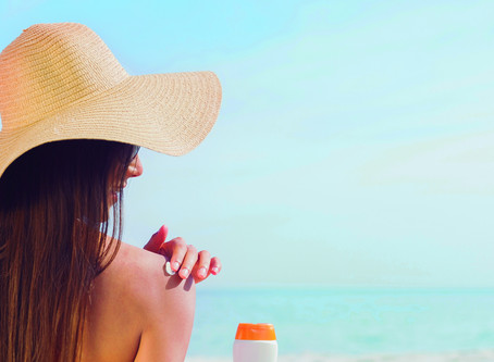 Beauty Tips To Beat The Sun