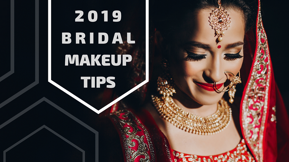 Kerala Bridal Makeup