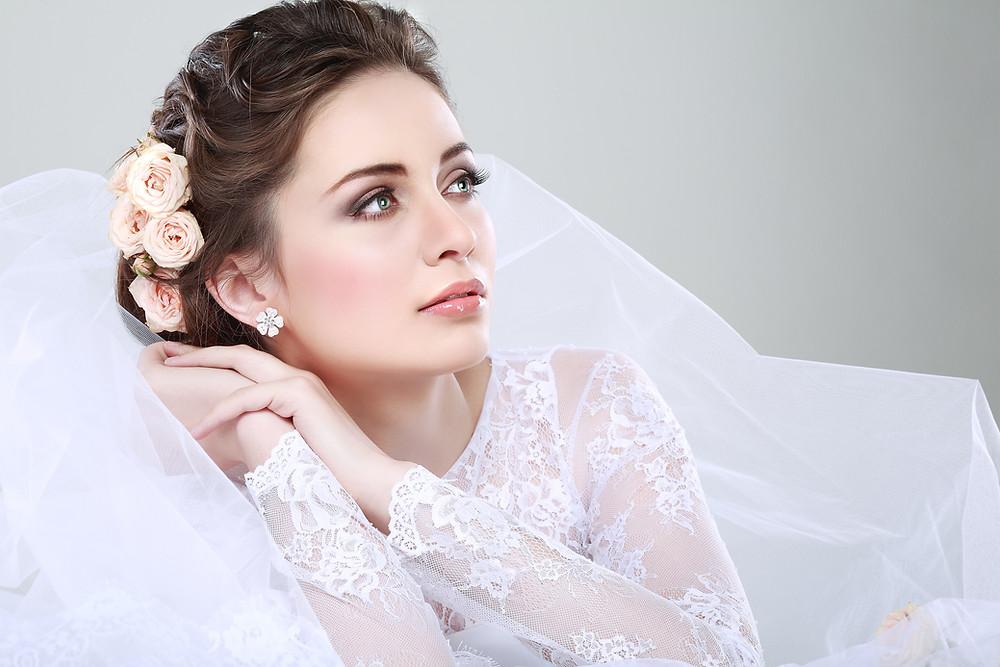Bridal Makeover in Kerala