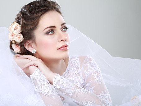 Bridal Beauty Preparation Guide From Head To Toe