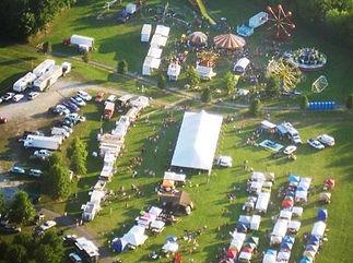 Sellersburg Celebrates festival