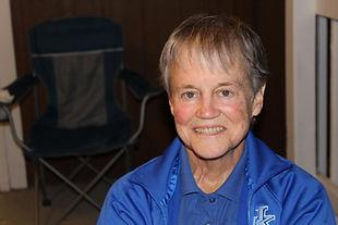 Susan Miller, Sellersburg Celebrates volunteer