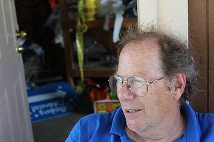 Terry Purlee, Sellersburg Celebrates volunteer