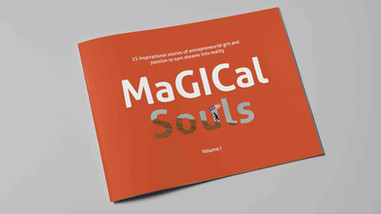MaGICal Souls