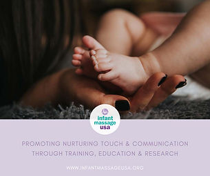 OTBBFL - Infant Massage Course Informati
