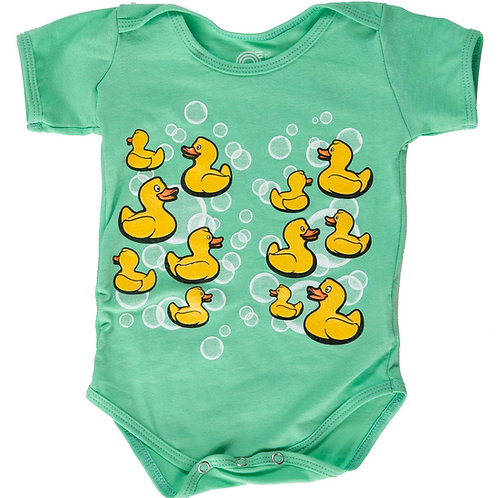 RUBBER DUCKIES GRIPSUIT™
