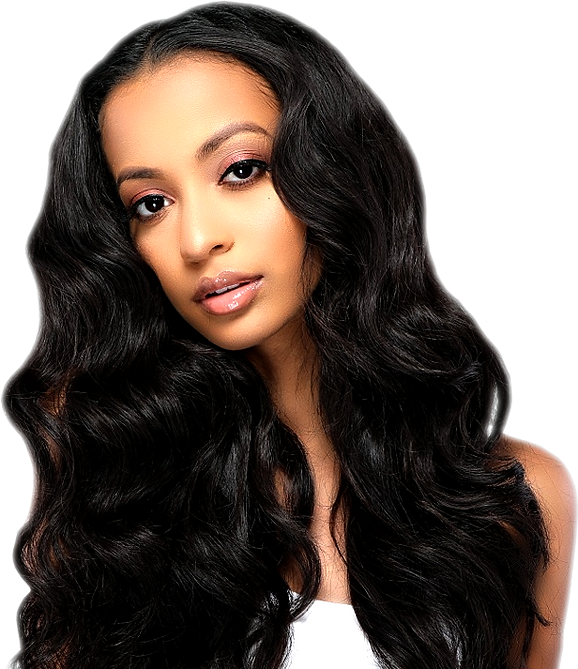 black-hair-model-png-4.png