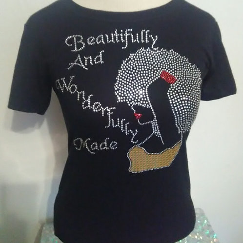 Beautifully & Wonderfully Made