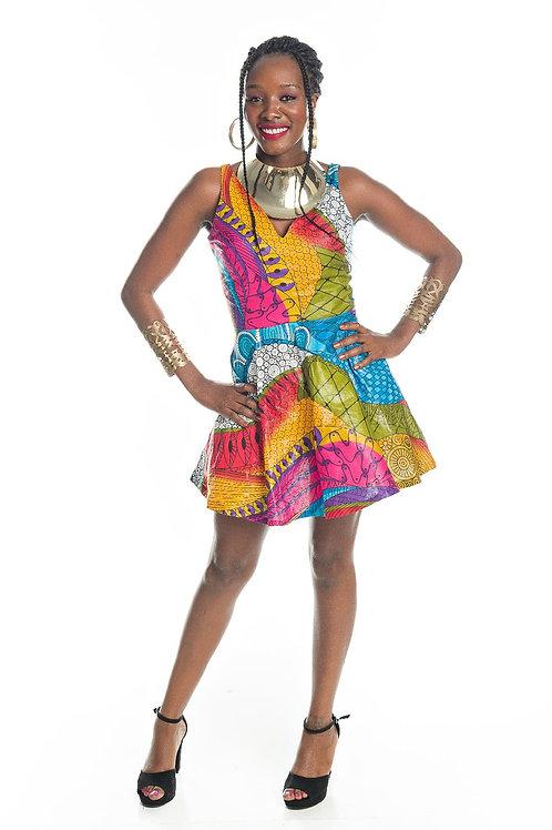 Egypt Dress