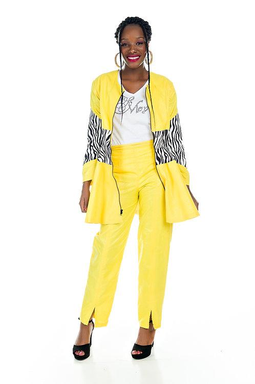 Ashante' Pant Suit