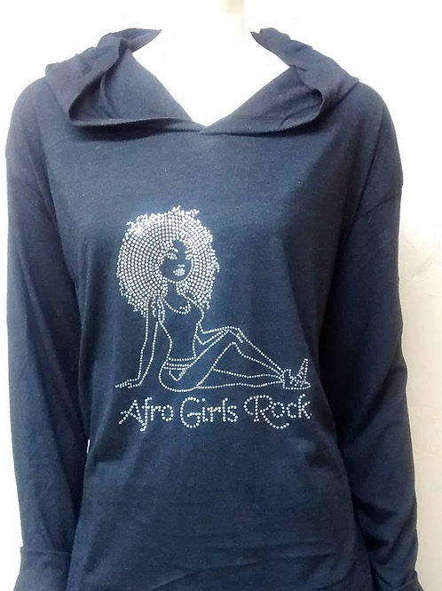 Afro Girls Rock