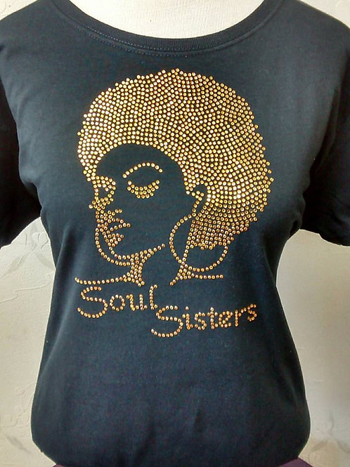 Soul Sisters - Gold