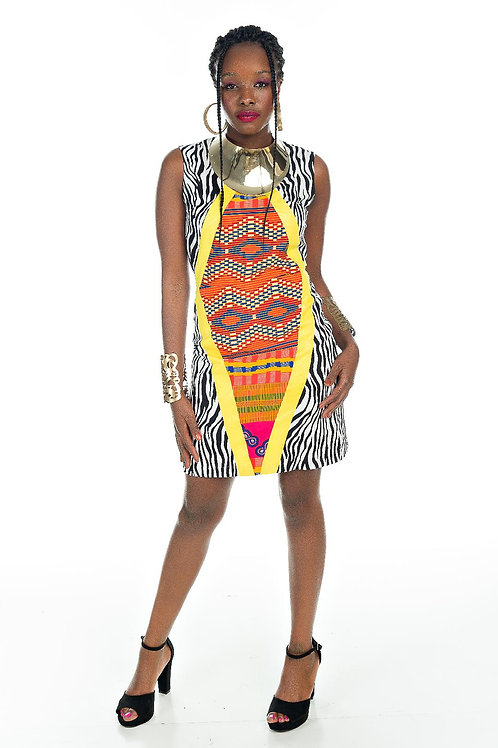 Tanzania Dress