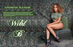 WILD B