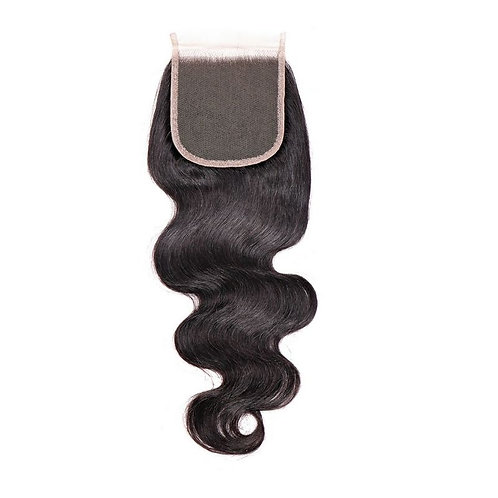 Brazilian  Body Wave - Lace Closure