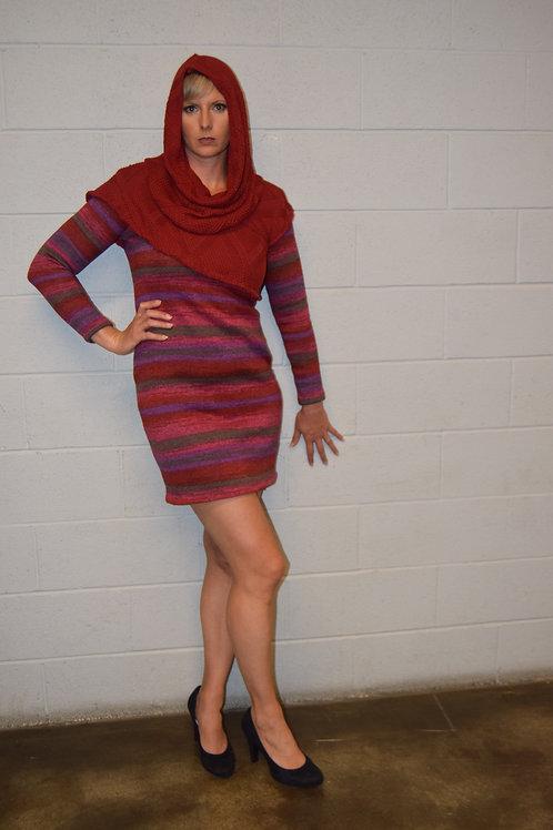 Audrey Sweater Dress