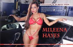 MILEENA HAYNES