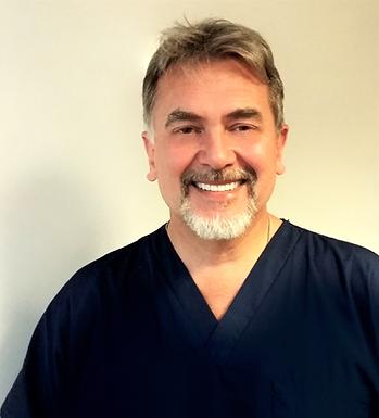 Dr. Mladen Predanic, MD, MSc, FACOG